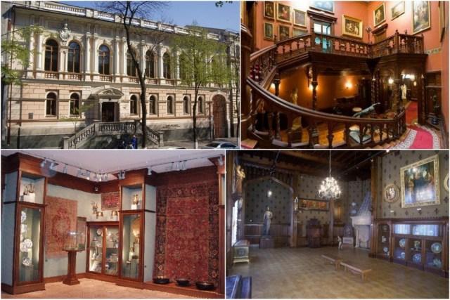 Kyiv Western Art Museum