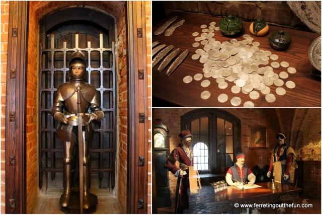 trakai castle museum