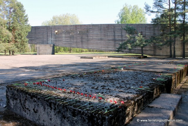 salaspils concentration camp