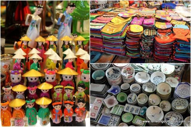 vietnam souvenirs