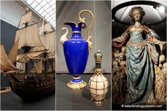 rijksmuseum treasures