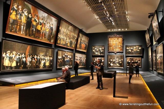hermitage amsterdam portrait gallery