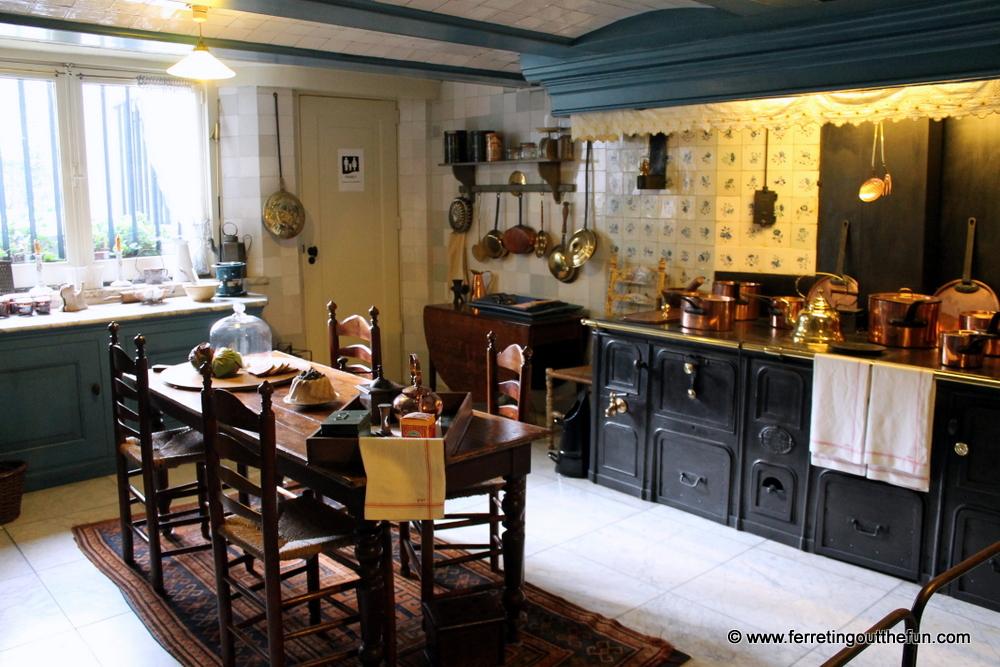 van loon house museum amsterdam
