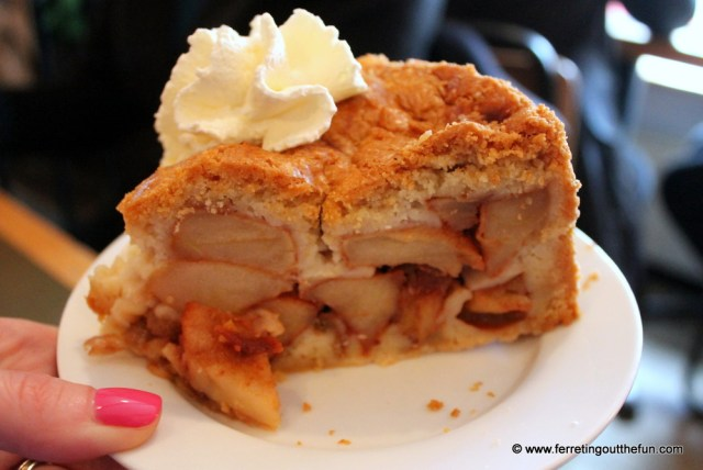 winkel apple pie