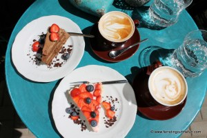 My Favorite Cafes in Riga, Part 3