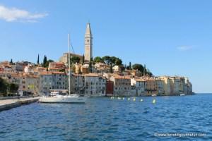 Three Days in Romantic Rovinj, Croatia