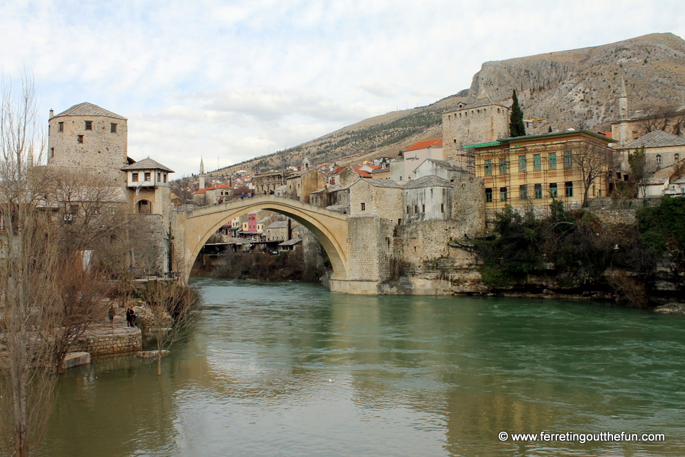 Mostar and Pocitelj: Two Can't-Miss Towns of Bosnia and Herzegovina