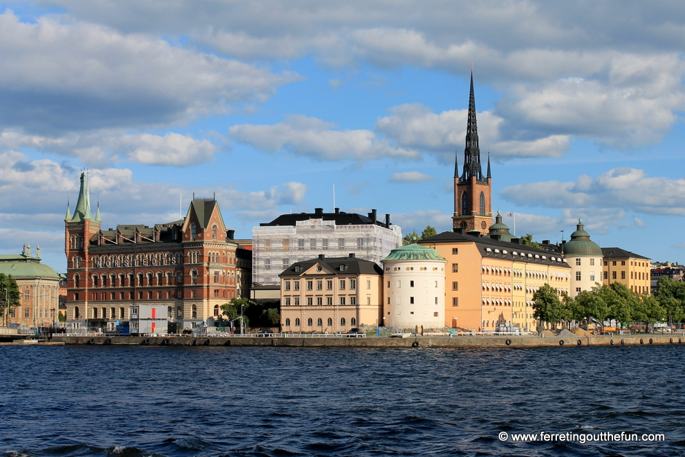 Fun and Interesting Things to Do in Stockholm - Ferreting ...