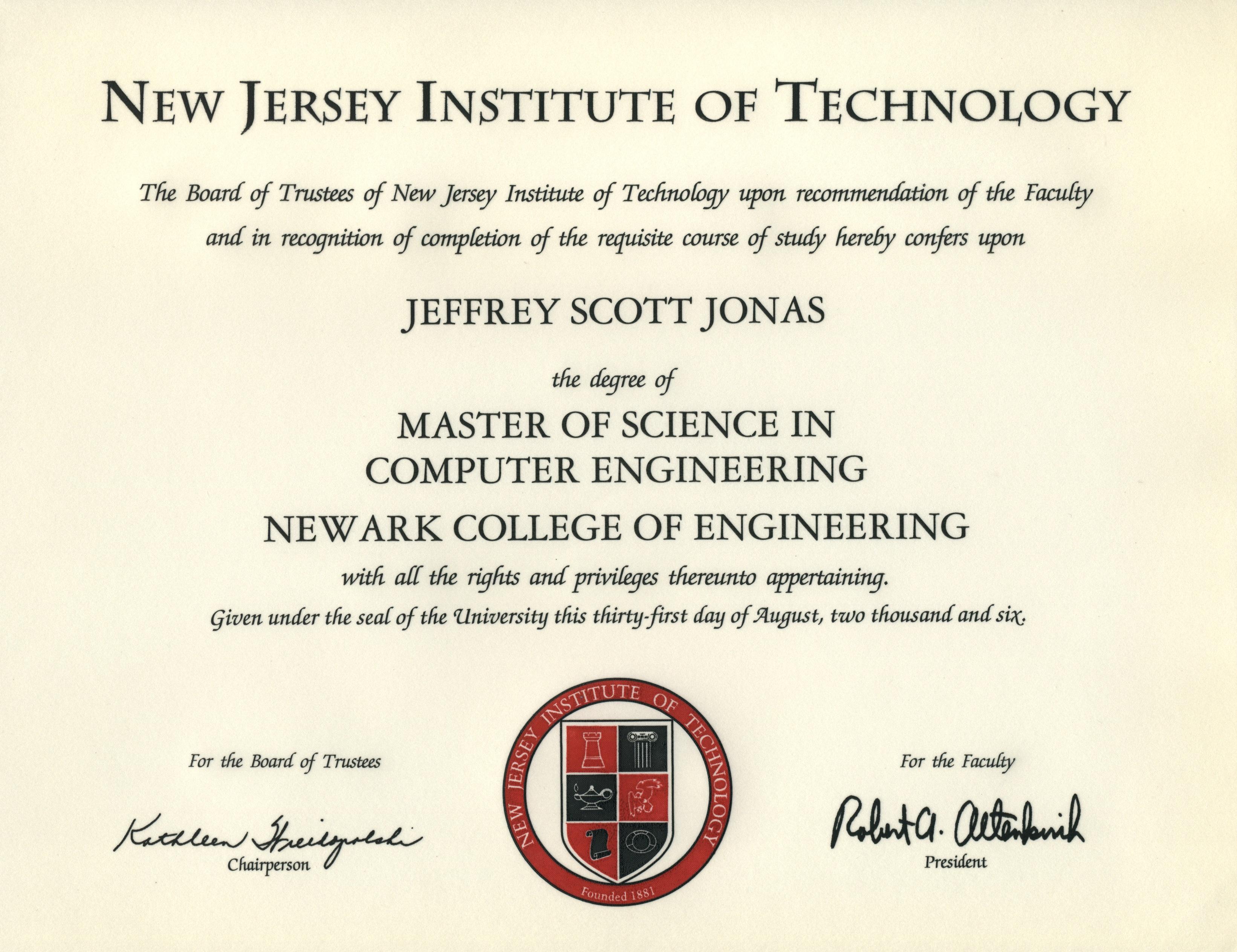 Ferretronix Consulting And Tech Stuff By Jeffrey S Jonas