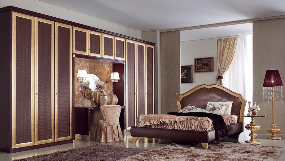 Camere classiche  Ferretti  Ferretti
