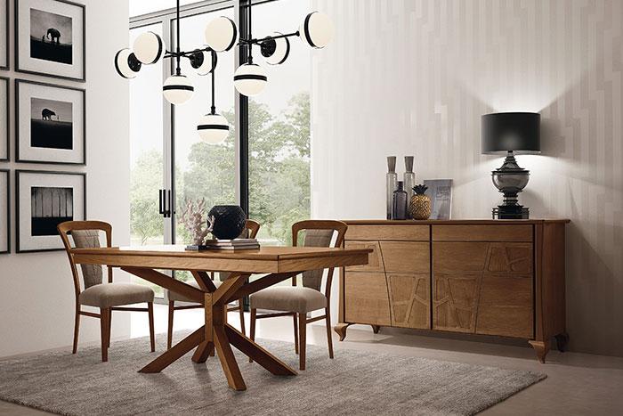 Tavoli e sedie contemporanei  Ferretti  Ferretti