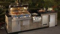 Outdoor Kitchens - Ferriers Hardware