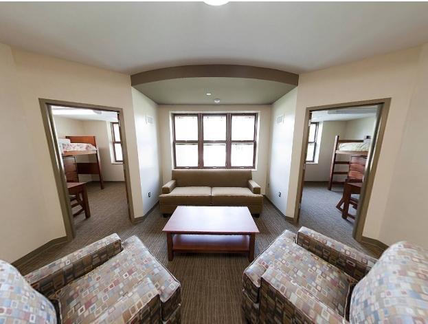 East Campus Suites  Ferris State University