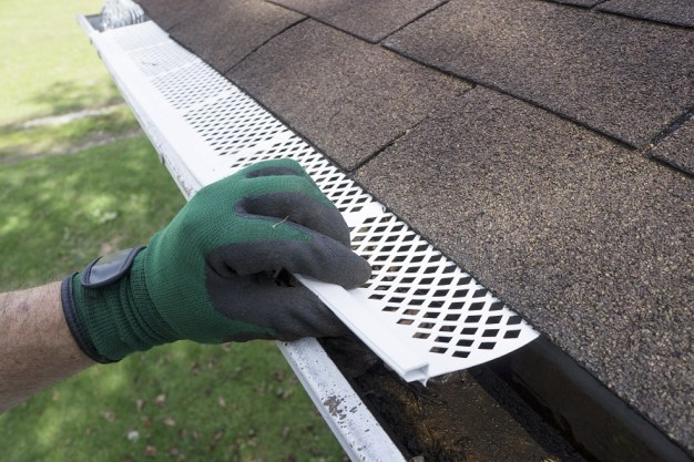 Why Should You Get Gutter Guards Installed ASAP?