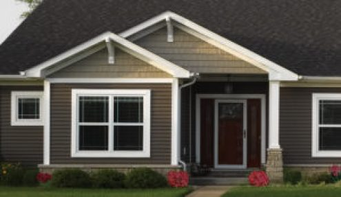 5 Must Have Features in a New Siding