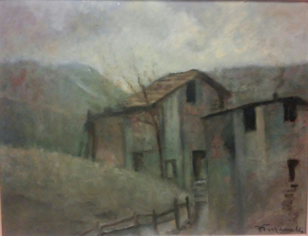 Nuovi dipinti degli anni 30