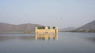 Das Jal Mahal