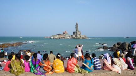 Neben dem Festland sind zwei Inseln gelagert, die über eine kurze aber wilde Bootsfahrt erreicht werden können