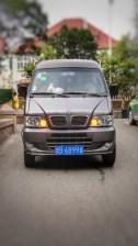 Die Ähnlichkeit zu der Serie eines bayrischen Automobilherstellers ist ebenfalls nicht zu verkennen