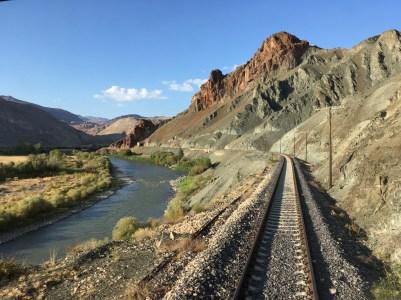 Zwischen Erzurum und Malatya