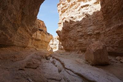 Wanderung bei Tamarza