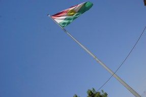 Kurdistan-Irak