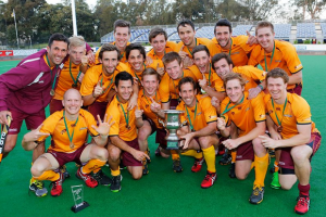 QLD Blades 2013 National Champions!