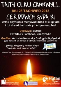 CandlelightWalkFlyer Cym