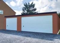 Wohnmobil Garage: Groraumgaragen mit Platz fr das Wohnmobil