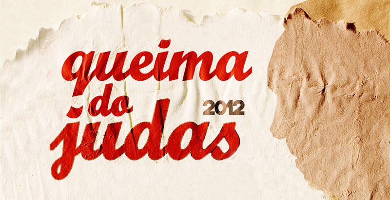 Queima do Judas – Vila do Conde