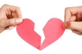 Qué hacer cuando el Corazón se rompe. El Duelo