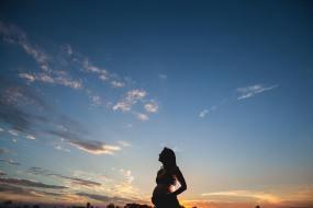 Aceptación, la clave para el embarazo: Testimonio
