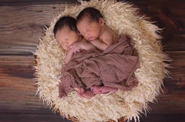 Reproducción asistida para tener gemelos