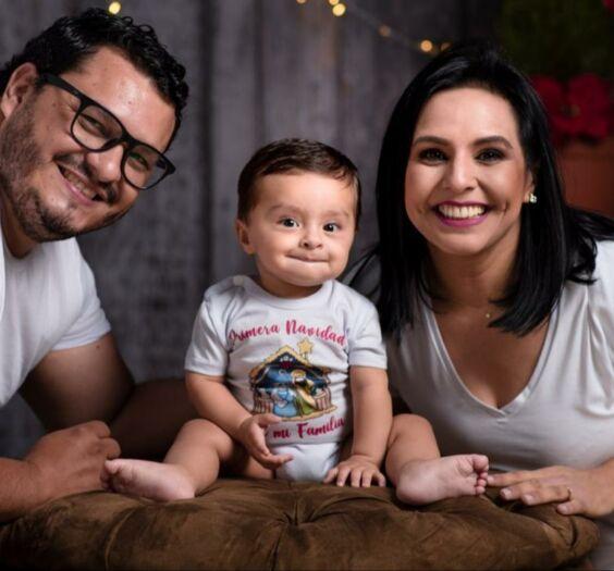 Eliana, Guido y Josemaría