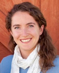 April Shonnard Portrait