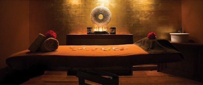 Simply Healing Detrox Retreat Relaxation