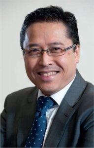 Dr Yau Thum PHD