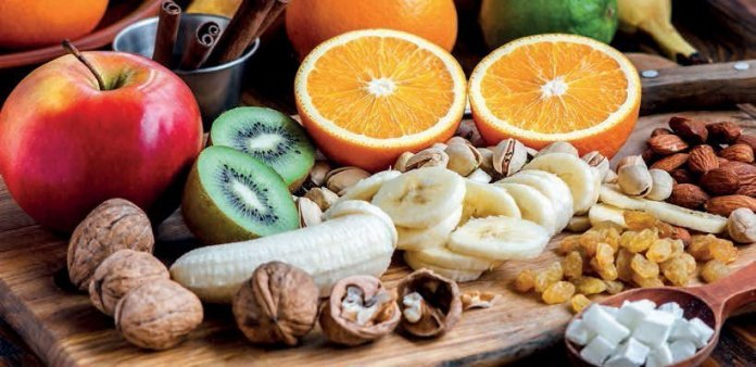 Fertility Diet Foods