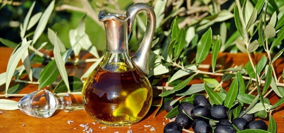 Olive Oil Fertility Benefits