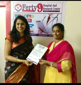 IVF HANDS ON TRAINING PROGRAMME 5