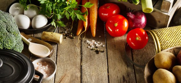 Organic Foods which Support Fertility