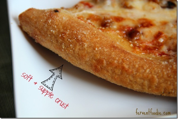 how to reheat leftover pizza 4