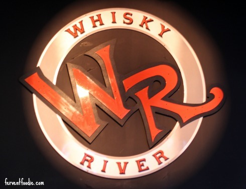 Whisky River Charlotte Nc Restaurant Review Fervent