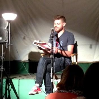 storyteller charlotte