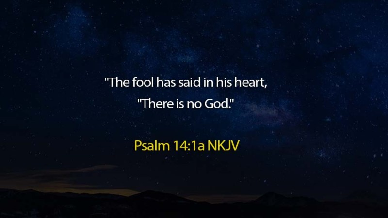The Light Daily Devotional – The Heart of a Fool