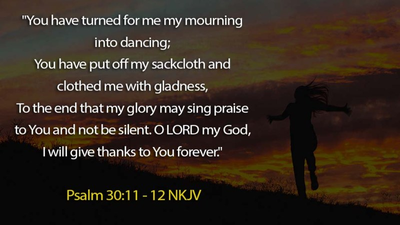 The Light Daily Devotional –  The Story of your Glory
