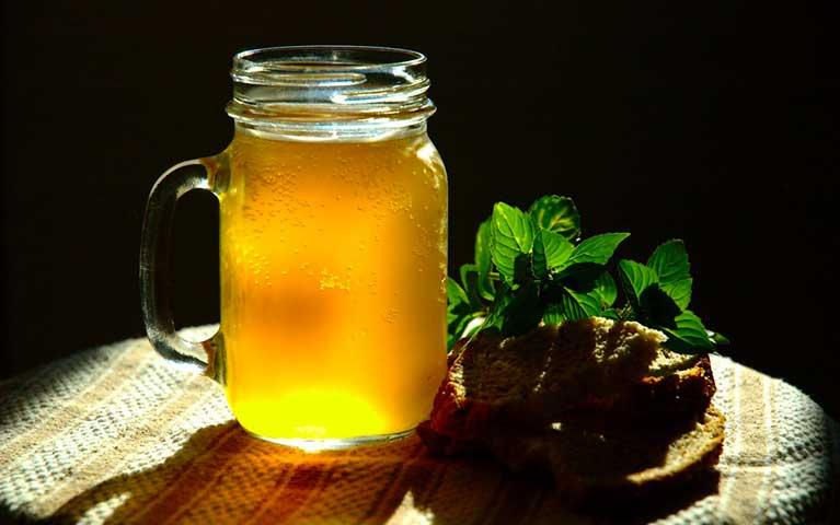 bibita fermentata kvas