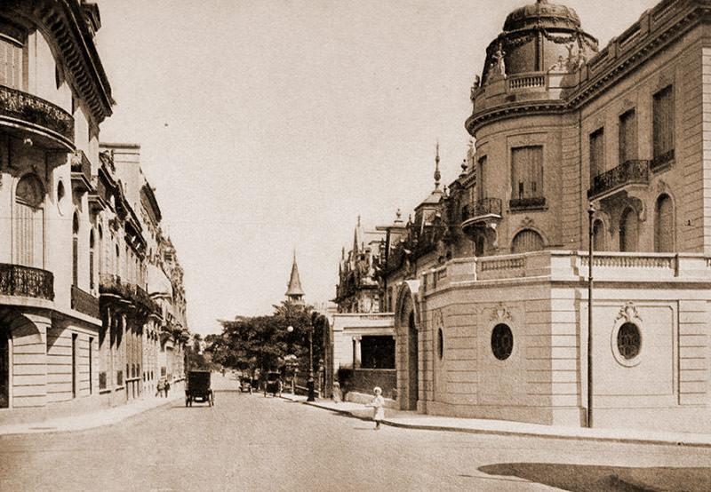 Palacio San Martín - Anchorena