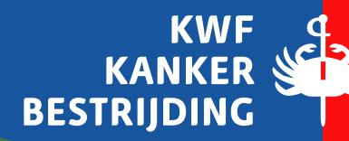 Collecte KWF kanker bestrijding
