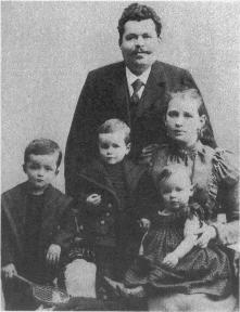 Friedrich Ebert 1871  1925  vom Arbeiterfhrer zum